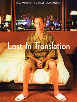 Lost in Translation dvdrip french