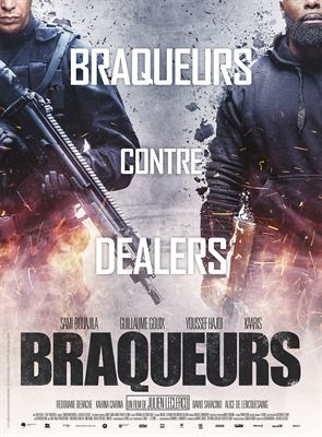 Braqueurs french dvdrip