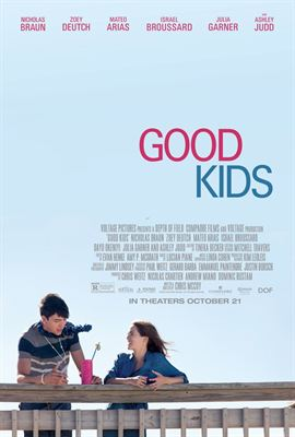 Good Kids french dvdrip