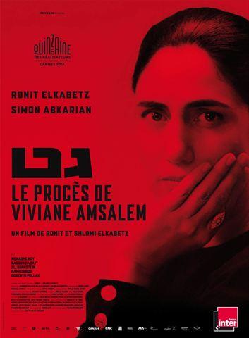 Le procès de Viviane Amsalem french dvdrip