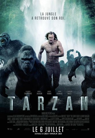 Tarzan HDLIGHT 720p 1080p FRENCH