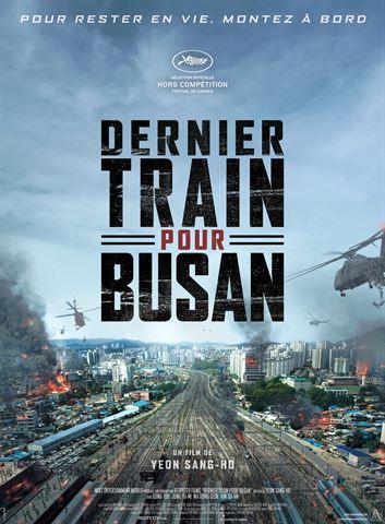 Dernier train pour Busan french hdlight 1080p