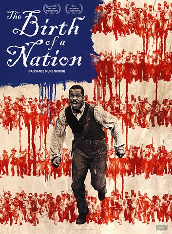 The Birth of a Nation hdlight 720p 1080p truefrench