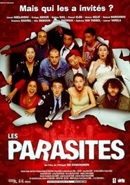 film Les Parasites en streaming
