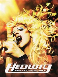 film Hedwig and the Angry Inch en streaming