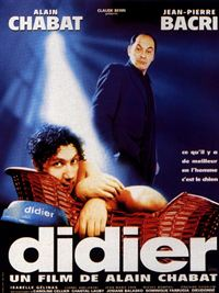 film Didier en streaming