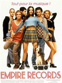 Empire Records streaming