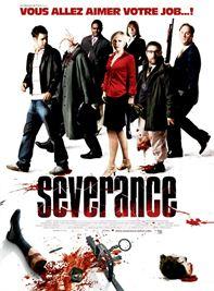 film Severance en streaming