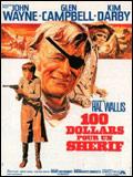100 dollars pour un shérif