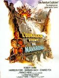 film L'Ouragan vient de Navarone en streaming