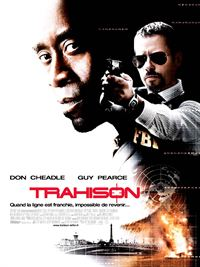 film Trahison en streaming