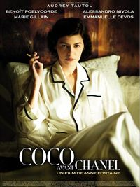 film Coco avant Chanel en streaming