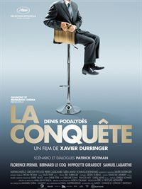 film La Conquête en streaming
