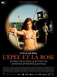 film L'Epée et la rose en streaming
