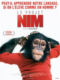 film Le Projet Nim en streaming