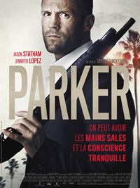 film Parker en streaming