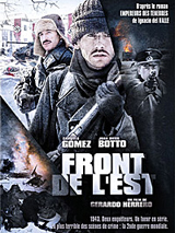 film Front de l&#039;est en streaming