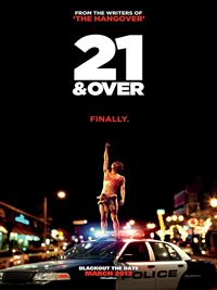 film 21 and Over FRENCH BDRIP 2013 en streaming