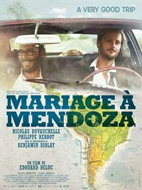 film Mariage à Mendoza en streaming