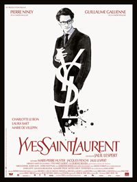 Yves Saint-Laurent streaming