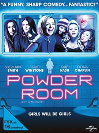 Powder Room streaming