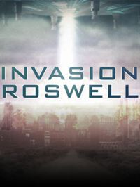 Invasion Roswell streaming