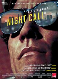 Night Call streaming