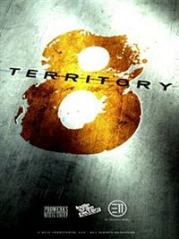 Territory 8 streaming