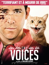 film en ligne : The Voices