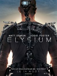 film Elysium VF WEBRIP en streaming