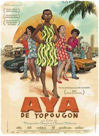 film Aya de Yopougon en streaming
