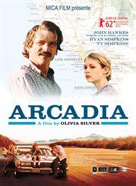 Arcadia streaming