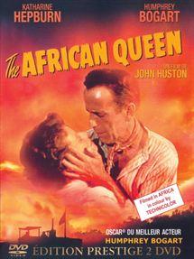 La Reine africaine