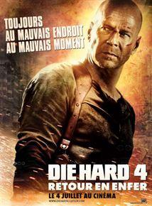 Die Hard 4 - retour en enfer