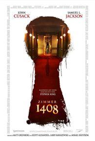 chambre 1408 film 2007 allocin