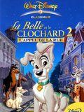 La Belle et le clochard 2 - L'appel de la rue (v)