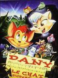 Danny, le chat superstar