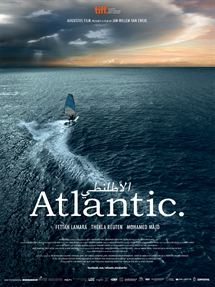 Atlantic. en streaming