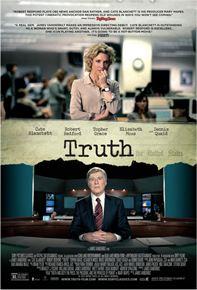 Truth affiche