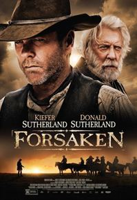Forsaken en streaming