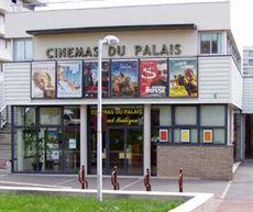 Cinémas du palais, Armand-Badéyan