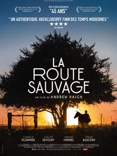 La Route sauvage (Lean on Pete)