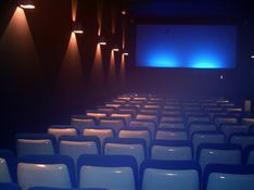 Cinéma Excelsior - Espace Georges Sadoul