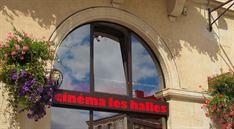 Cinéma Les Halles
