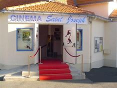 CINEMA SAINT JOSEPH