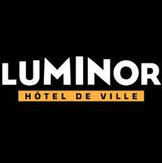 Luminor Hotel De Ville
