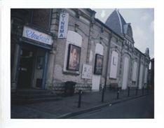 Cinéma du Clermontois (salle Paul Lebrun)