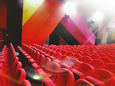 Cinema Espace Centre