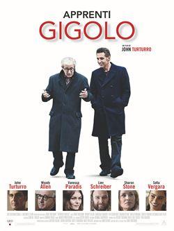 regarder Apprenti Gigolo en streaming