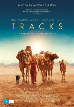 regarder Tracks en streaming